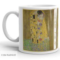 A csók - Gustav Klimt