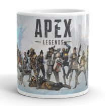 Apex Legends bögre