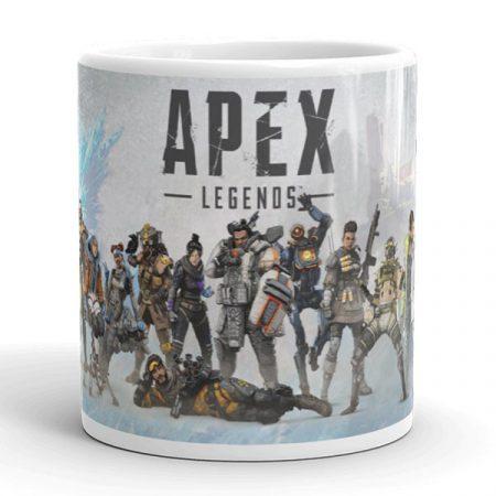 Apex Legends bögre