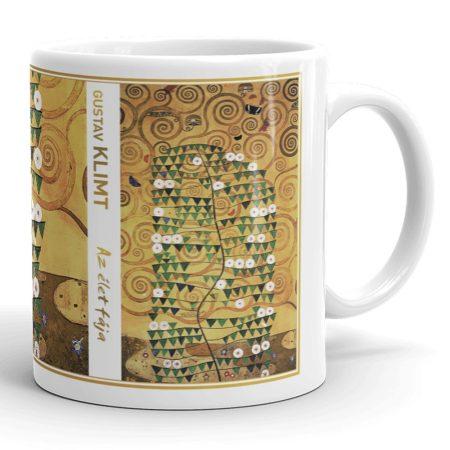 Az élet fája - Gustav Klimt