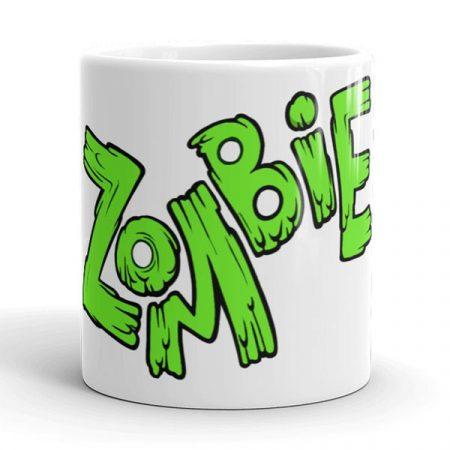 Zombis bögre