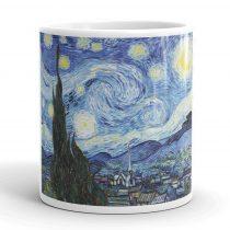 Csillagos éj - Vincent van Gogh