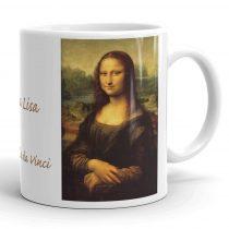 Mona_Lisa - Leondardo da Vinci