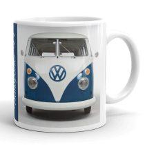 Volkswagen Transporter T1 autós bögre