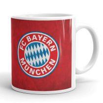 Bayern Munchen bögre
