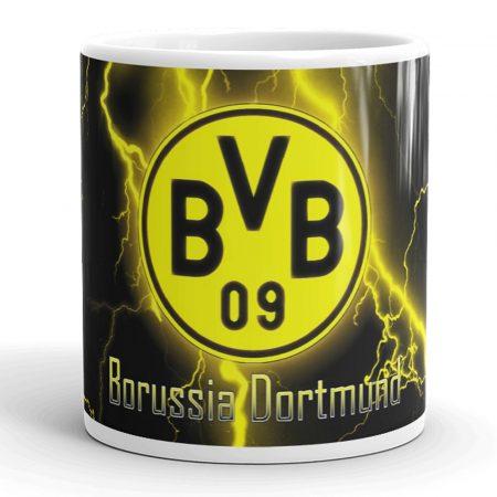 BVB bögre