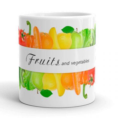 Gyümölcsös bögre