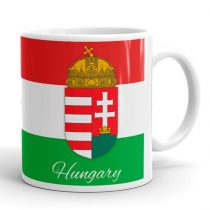 Magyarország bögre