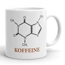 Kémia Kávé bögre