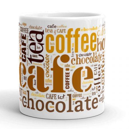 Kávés bögre