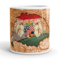 Nagy-Magyarország bögre