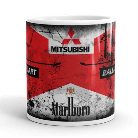 Mitsubishi olajos bögre