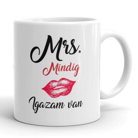 Mrs. bögre