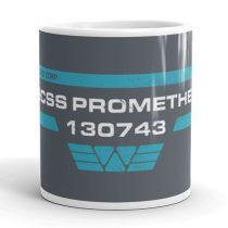 Prometheus bögre