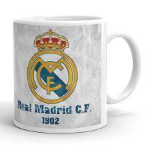 Real Madrid bögre