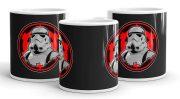 Star Wars Imperial Stormtrooper bögre