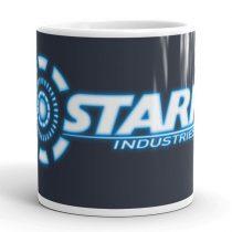 Stark Industries bögre