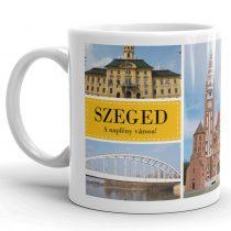 Szeged bögre