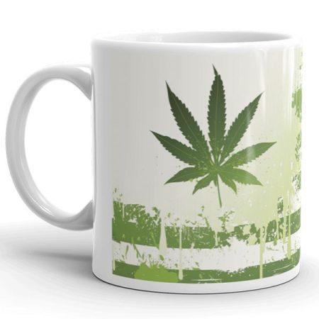Kannabisz bögre