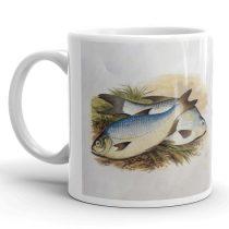Horgászos bögre, horgászoknak