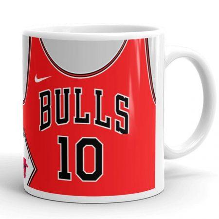 Chicago Bulls mez bögre