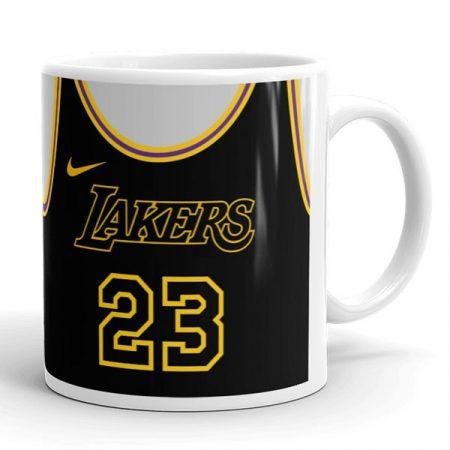 Los Angeles Lakers mez bögre