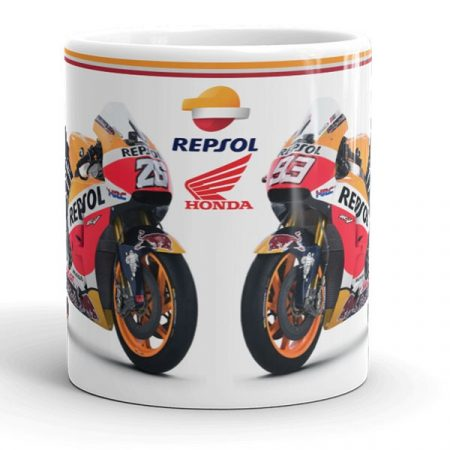 MOTO GP Repsol Honda bögre