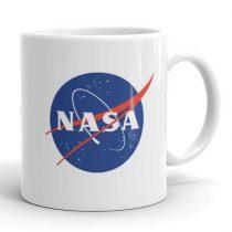 NASA bögre