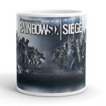 Rainbow Six Siege bögre