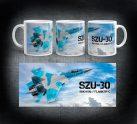 SZU-30  bögre