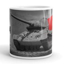 T-34 tank bögre