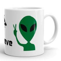UFO bögre