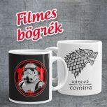 FILMES, SZTÁROS bögrék