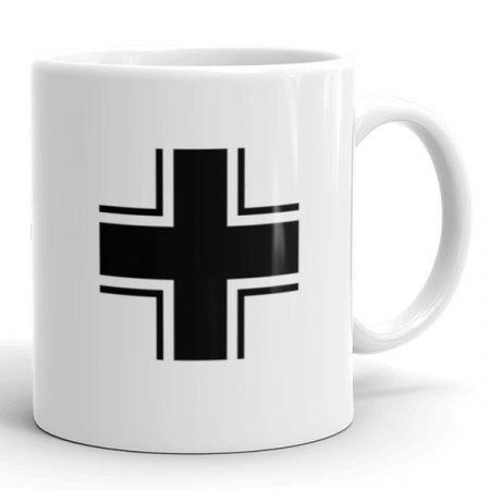 Wehrmacht Cross  bögre