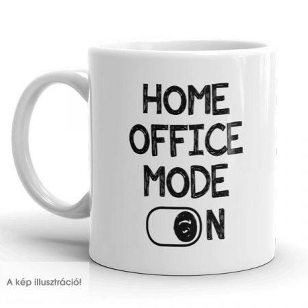 Home office bögre