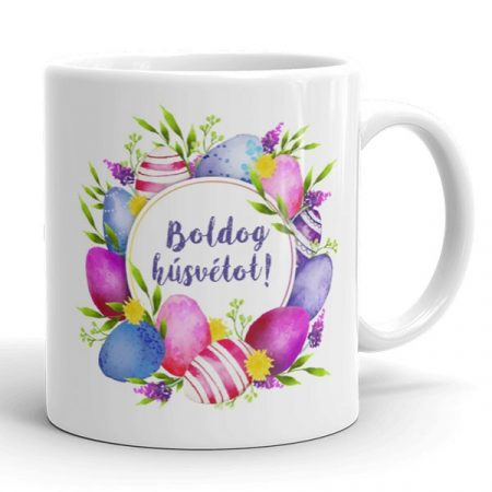 Húsvéti bögre