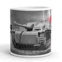 StuG.III Ausf.G tank bögre
