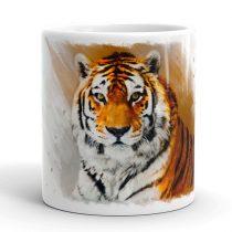 Tigris bögre